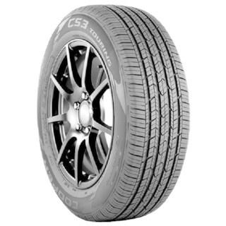 Cooper CS3 Touring All Season Tire - 225/60R18 100H