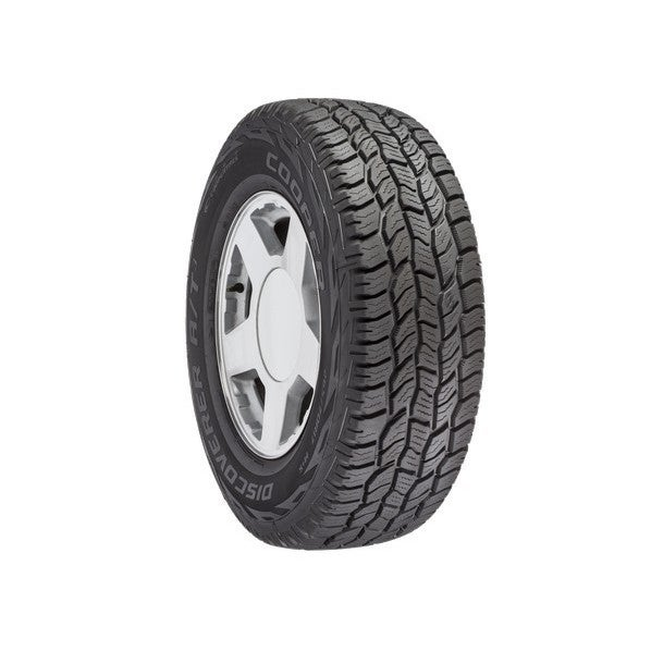 COOPER Discoverer A/T3 All Terrain Tire - LT225/75R17 LRE...