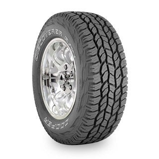 Cooper Discoverer A/T3 All Terrain Tire - LT275/70R18 LRE/10 ply