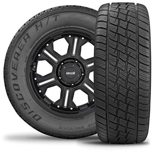 COOPER Discoverer H/T Plus All Season Tire - 285/60R18 11...