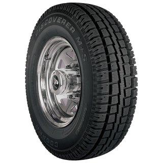 Cooper Discoverer M+S Winter Tire - 235/70R16 106S