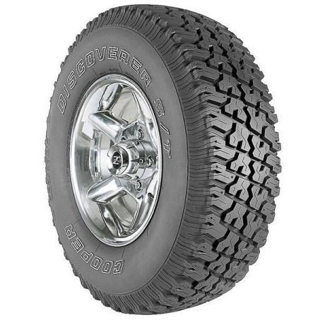 COOPER Discoverer S/T All Terrain Tire - 33X12.50R17 LRD/...