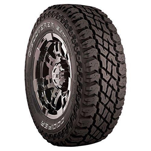 COOPER Discoverer S/T Maxx All Terrain Tire - LT265/75R16...