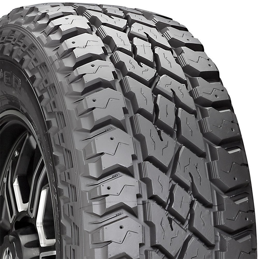 COOPER Discoverer S/T Maxx All Terrain Tire - LT255/75R17...