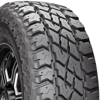 Cooper Discoverer S/T Maxx All Terrain Tire - LT275/70R18 LRE/10 ply