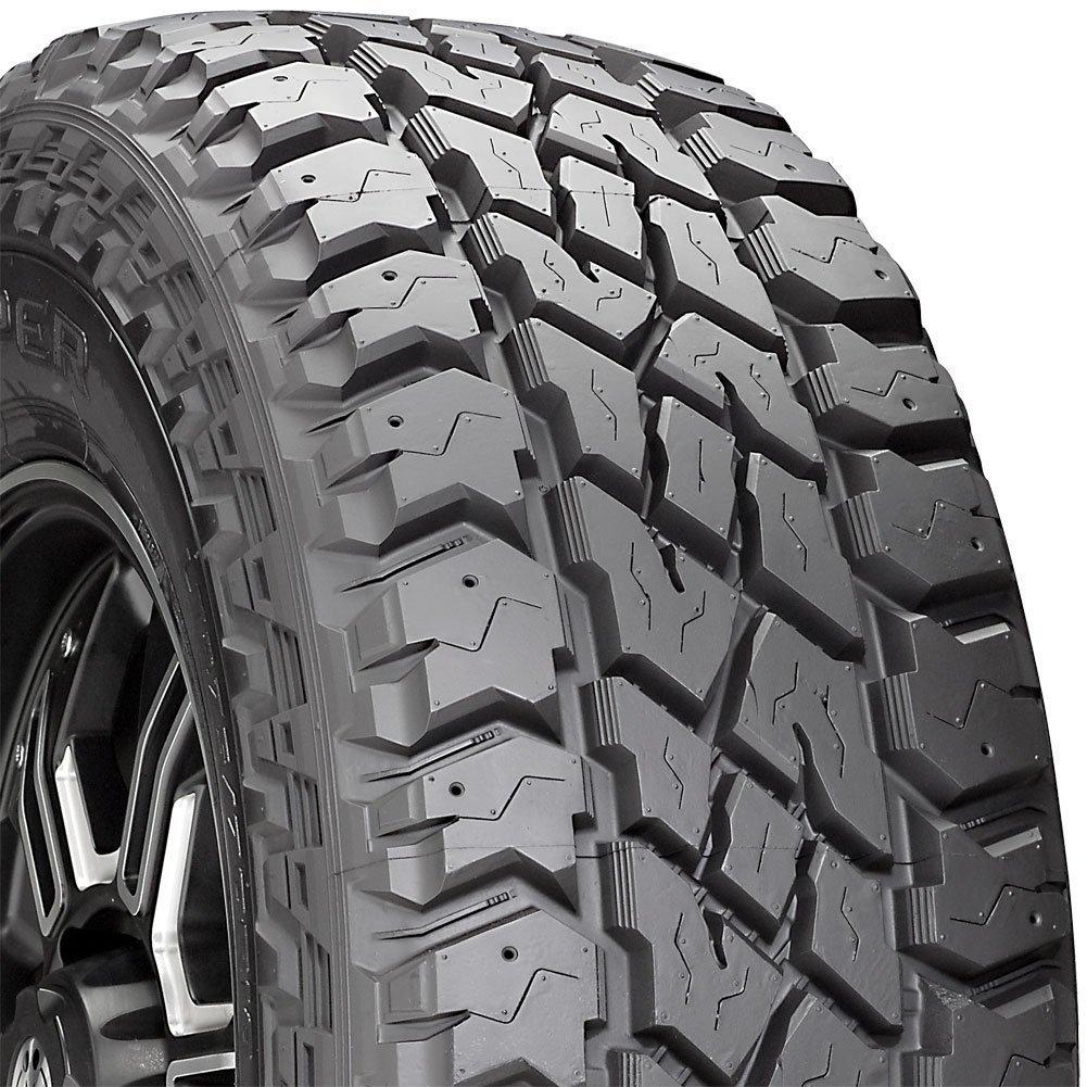 COOPER Discoverer S/T Maxx All Terrain Tire - LT285/60R18...