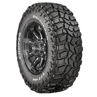 Cooper Discoverer STT Pro Off Road Tire - 33X12.50R15 LRC/6 ply