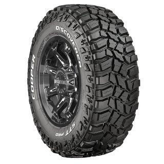 Cooper Discoverer STT Pro Off Road Tire - LT265/75R16 LRE/10 ply