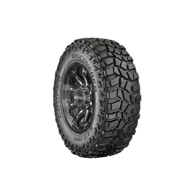 COOPER Discoverer STT Pro Off Road Tire - 37X13.50R17 LRE...
