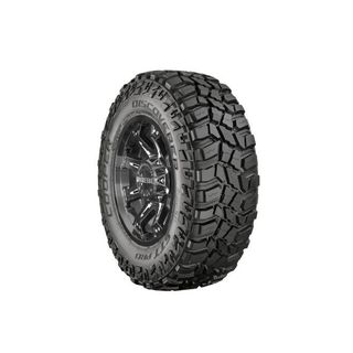 Cooper Discoverer STT Pro Off Road Tire - 37X12.50R20 LRE/10 ply