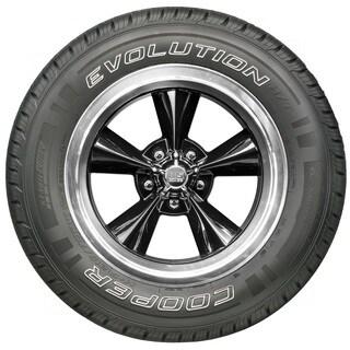 Cooper Evolution H/T All-Season Tire - 235/65R17 104T