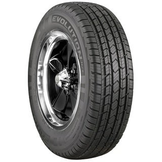 Cooper Evolution H/T All-Season Tire - 235/65R18 106H
