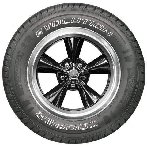 Cooper Evolution H/T All-Season Tire - 265/60R18 110T