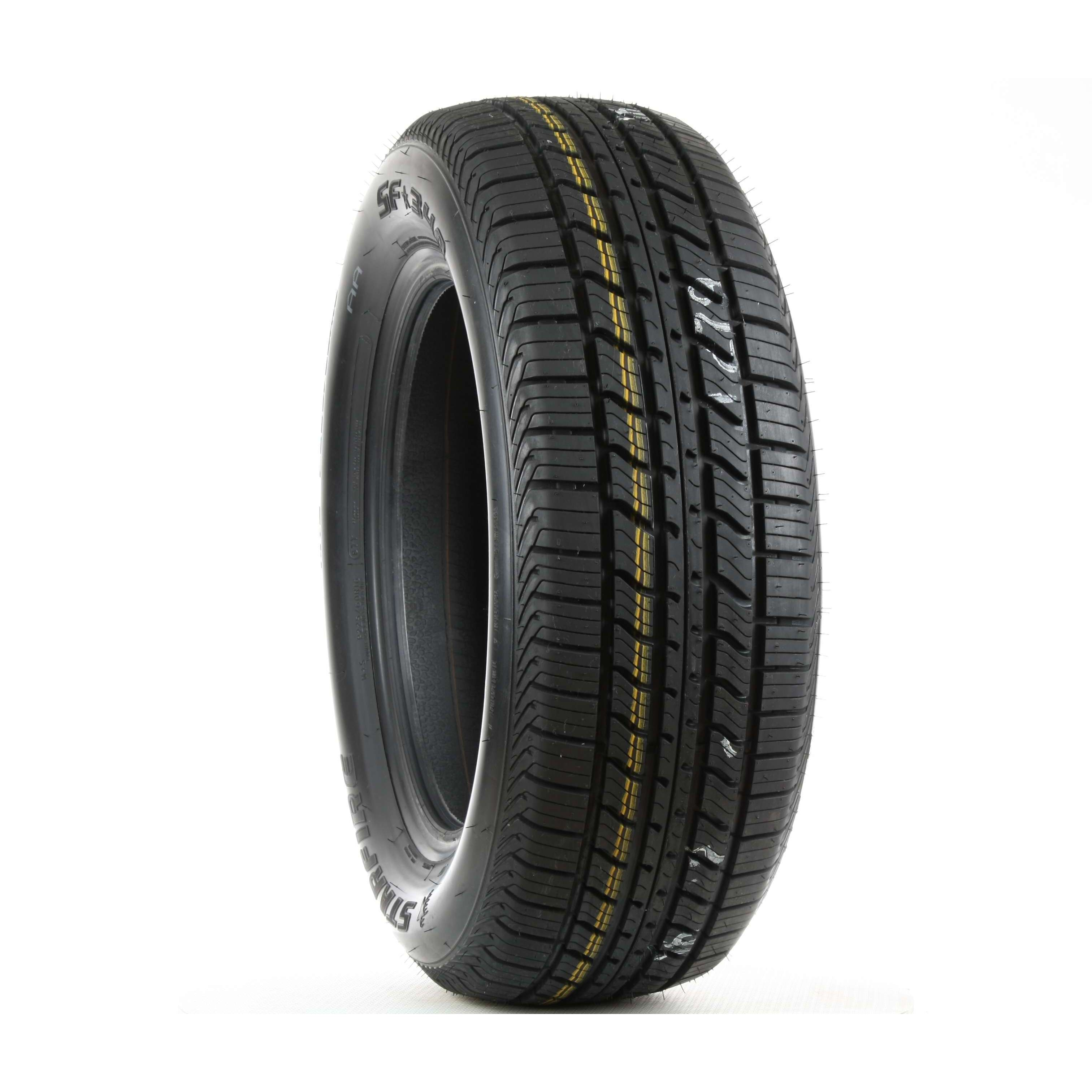 Starfire SF-340 All Season Tire - 215/60R16 94T (Black)