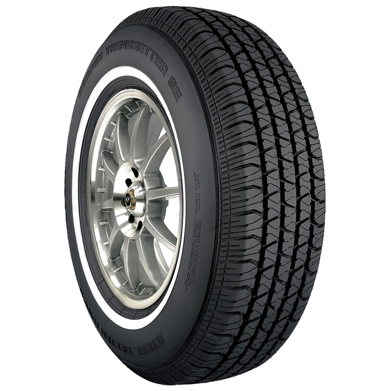 COOPER Trendsetter SE All Season Tire - 215/70R15 97S (Bl...