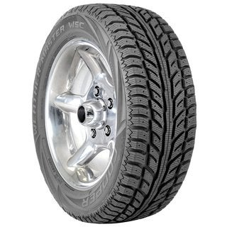 Cooper Weather Master WSC Winter Tire - 215/60R16 99T
