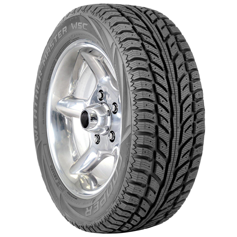 COOPER Weather Master WSC Winter Tire - 235/65R18 106T (B...