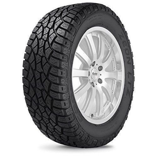 COOPER Zeon LTZ All Terrain Tire - 285/60R18 120S (Black)