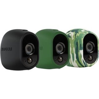 Arlo Replaceable Multi-colored Silicone Skins (VMA1200)
