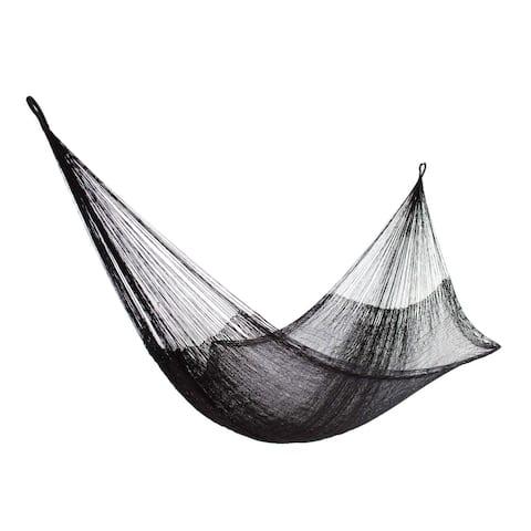 Hammock, Black Relaxation (Mexico)