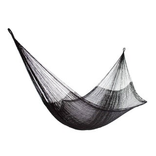 Hammock, 'Black Relaxation' (Mexico)