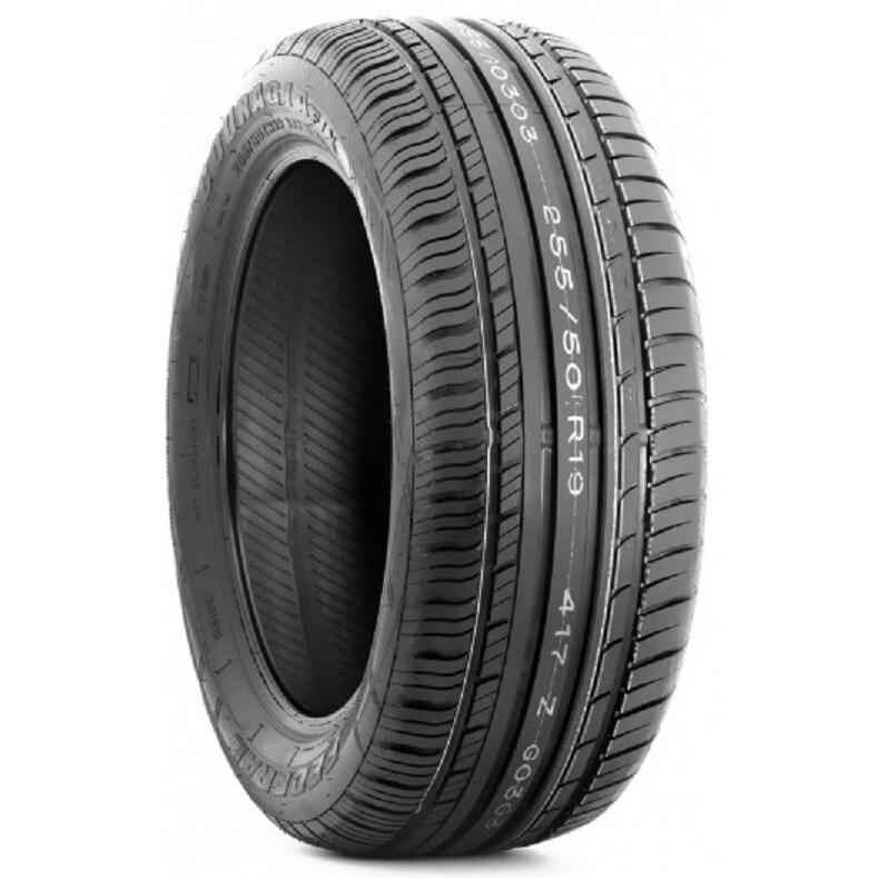 Federal  Premium Couragia FX Performance Tire - 275/55R19...