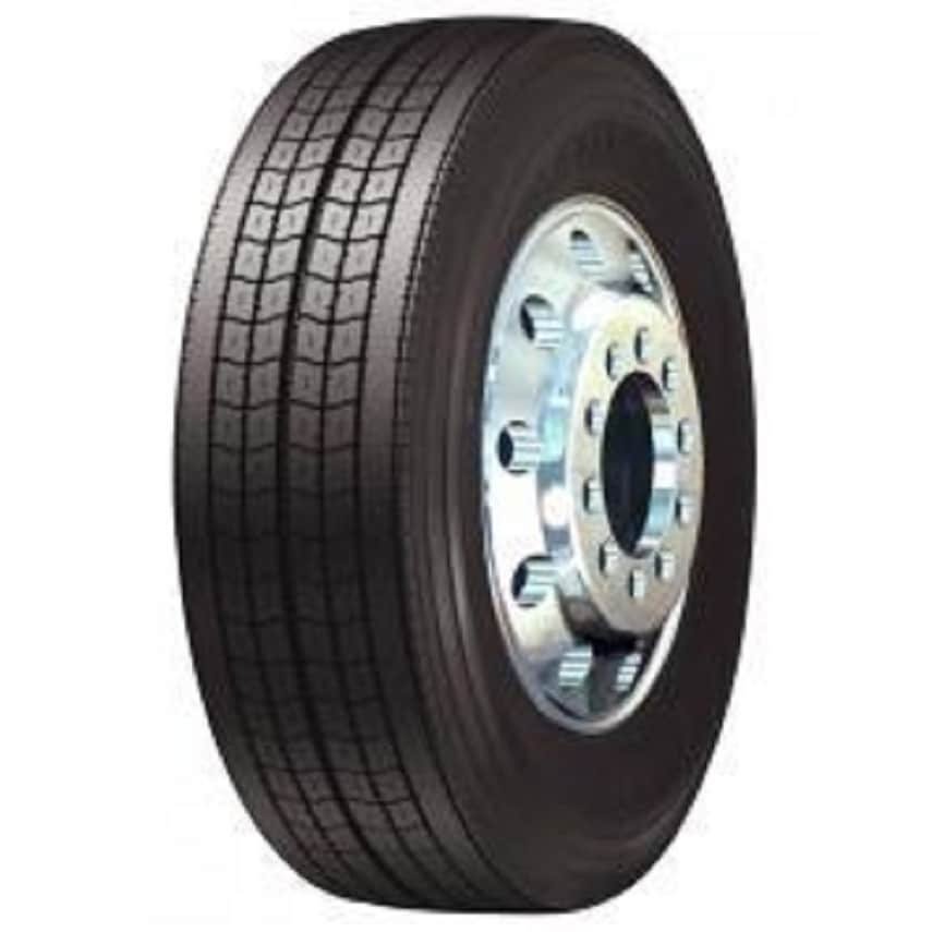 China Double Coin TR100 Ultra Premium Shallow Tread Trail...