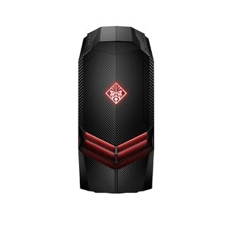 HP OMEN 880-000 880-020 Gaming Desktop Computer - AMD Ryzen 5 1400 3.