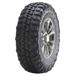 Federal Couragia M/T Off Road Tire - LT235/75R15 LRC/6 ply