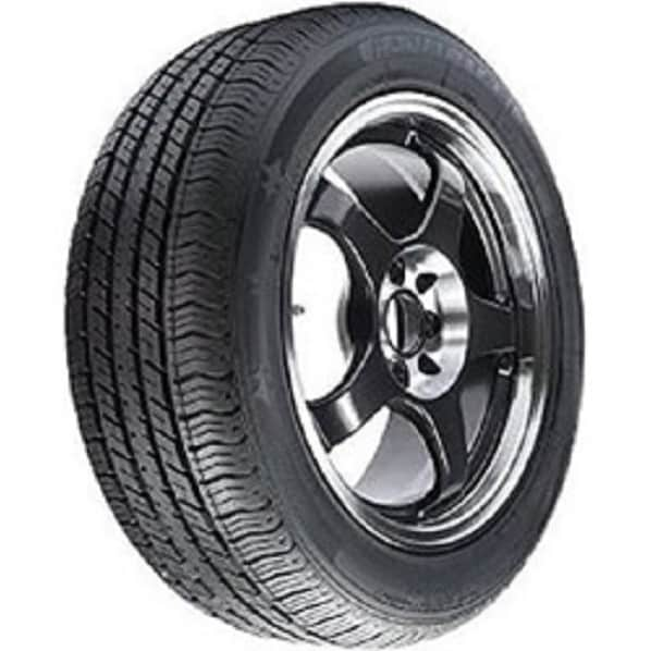 Prometer LL821 All Season Tire - 205/70R15 96H (Black)