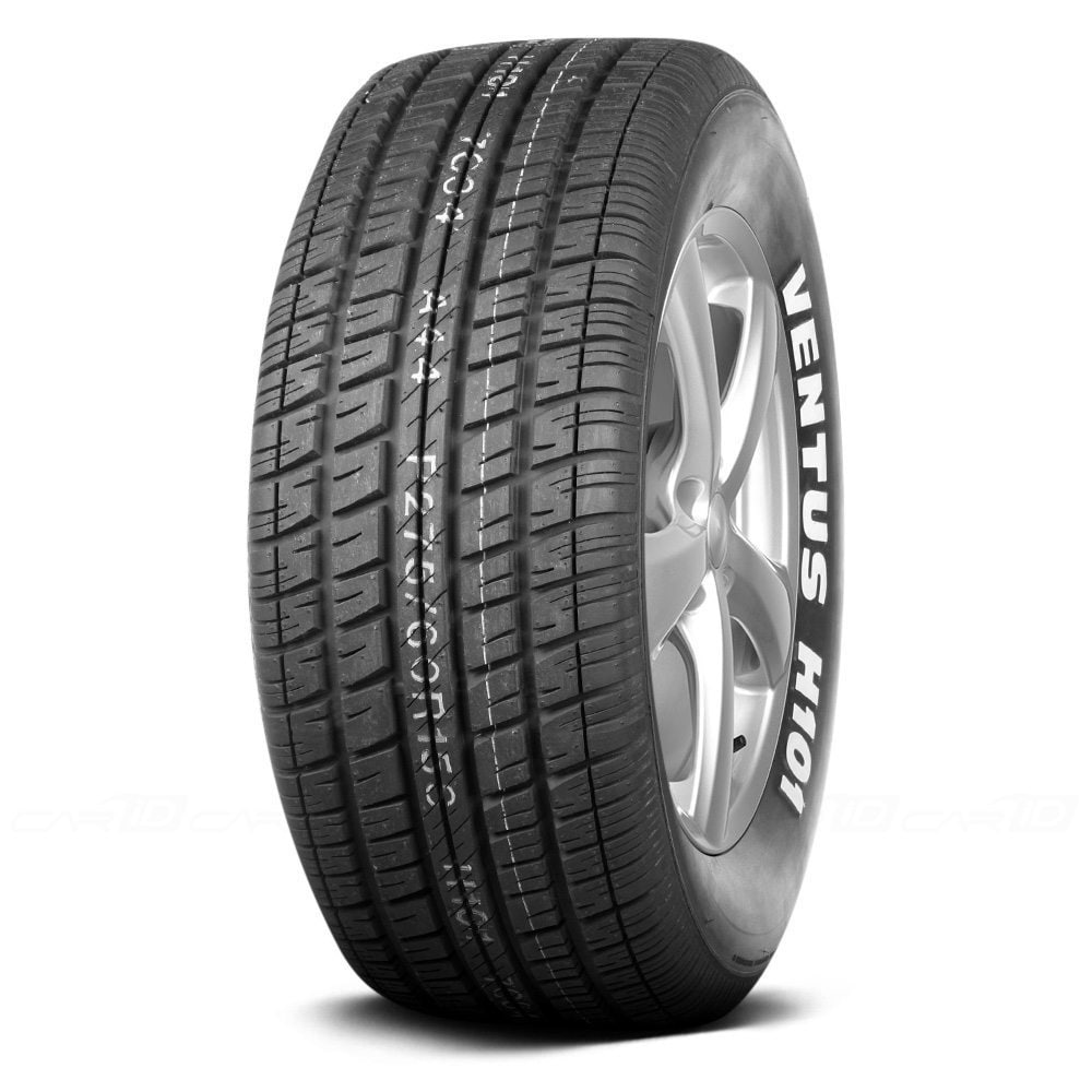 Hankook Ventus H101 All Season Tire - 295/50R15 105S (Black)
