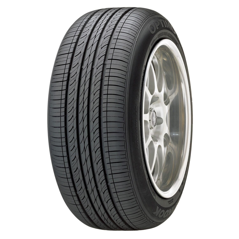 Hankook Optimo H426 All Season Tire - 195/50R16 84H (Black)