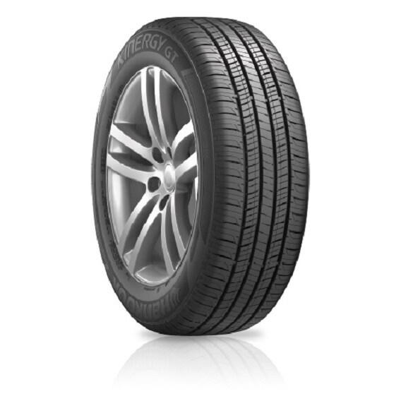 Hankook Kinergy GT H436 All Season Tire - 225/55R17 95H (...