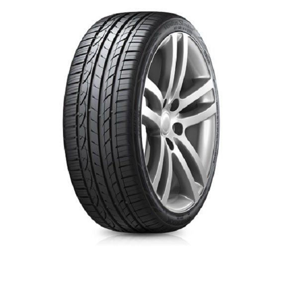 Hankook Ventus S1 Noble2 H452 All Season Tire - 225/55R17...