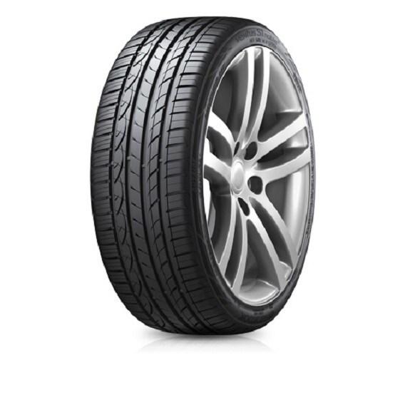 Hankook Ventus S1 Noble2 H452 All Season Tire - 245/45R17...