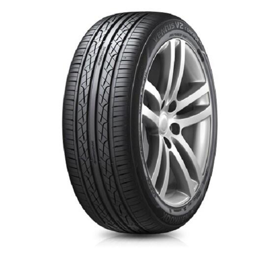 Hankook Ventus V2 Concept 2 H457 All Season Tire - 225/55...