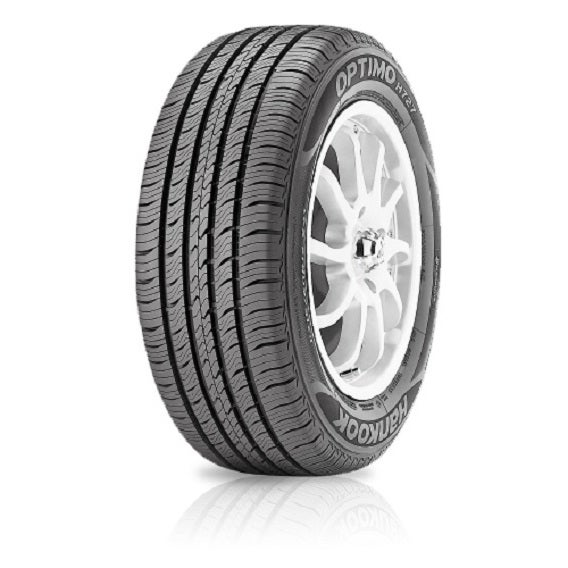 Hankook Optimo H727 All Season Tire - 205/65R15 92T (Black)