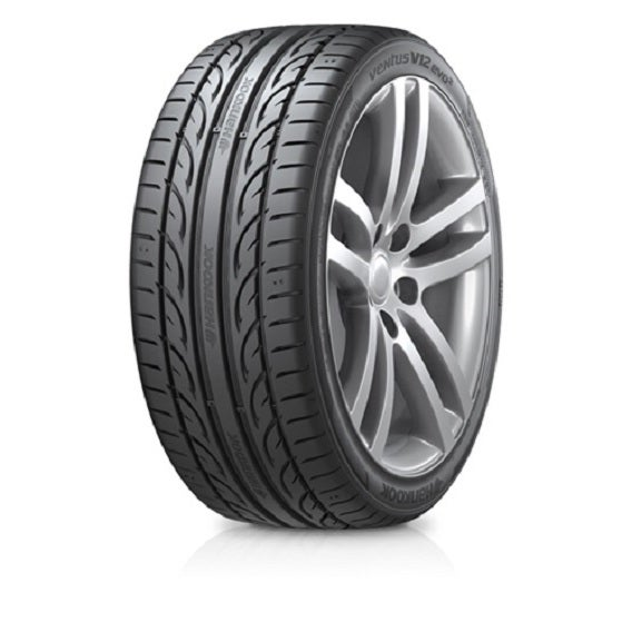 Hankook Ventus V12 Evo2 K120 Summer Performance Tire - 20...