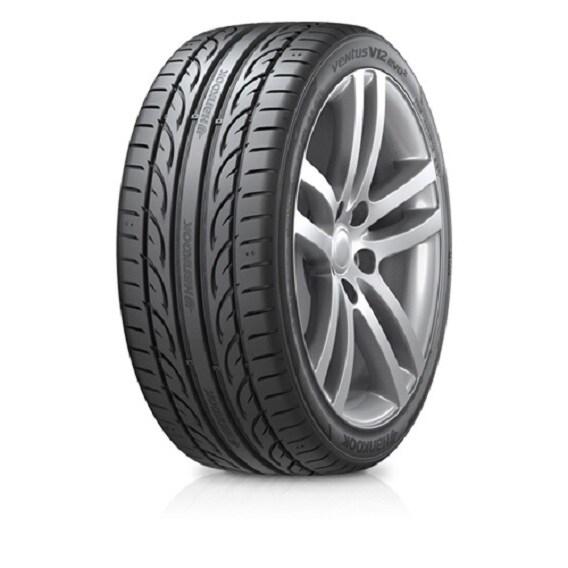 Hankook Ventus V12 Evo2 K120 Summer Performance Tire - 24...