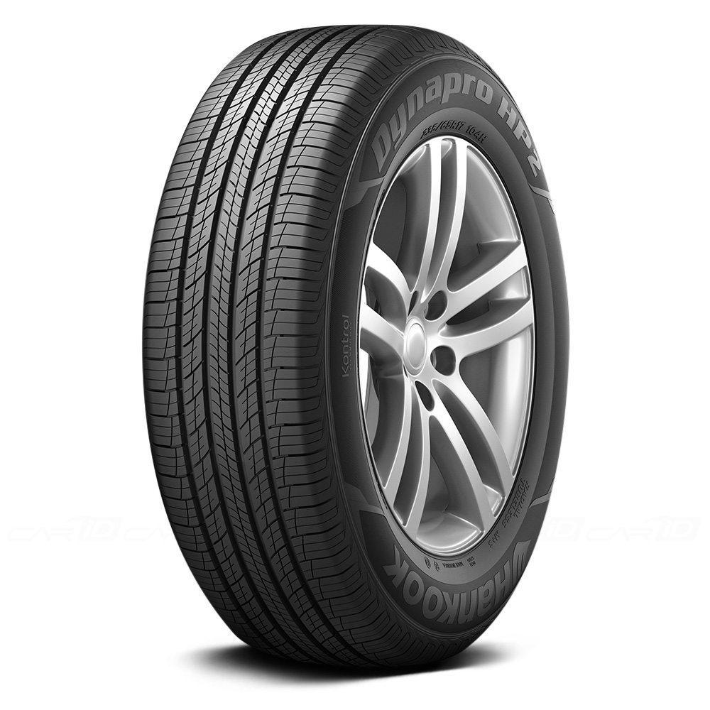 Hankook Dynapro HP2 RA33 All Season Tire - 245/65R17 111H...