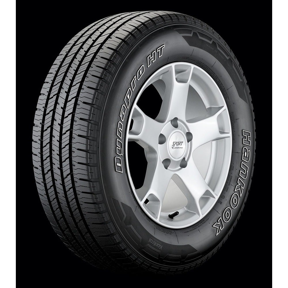 Hankook Dynapro HT RH12 All Season Tire - LT235/75R15 LRC...