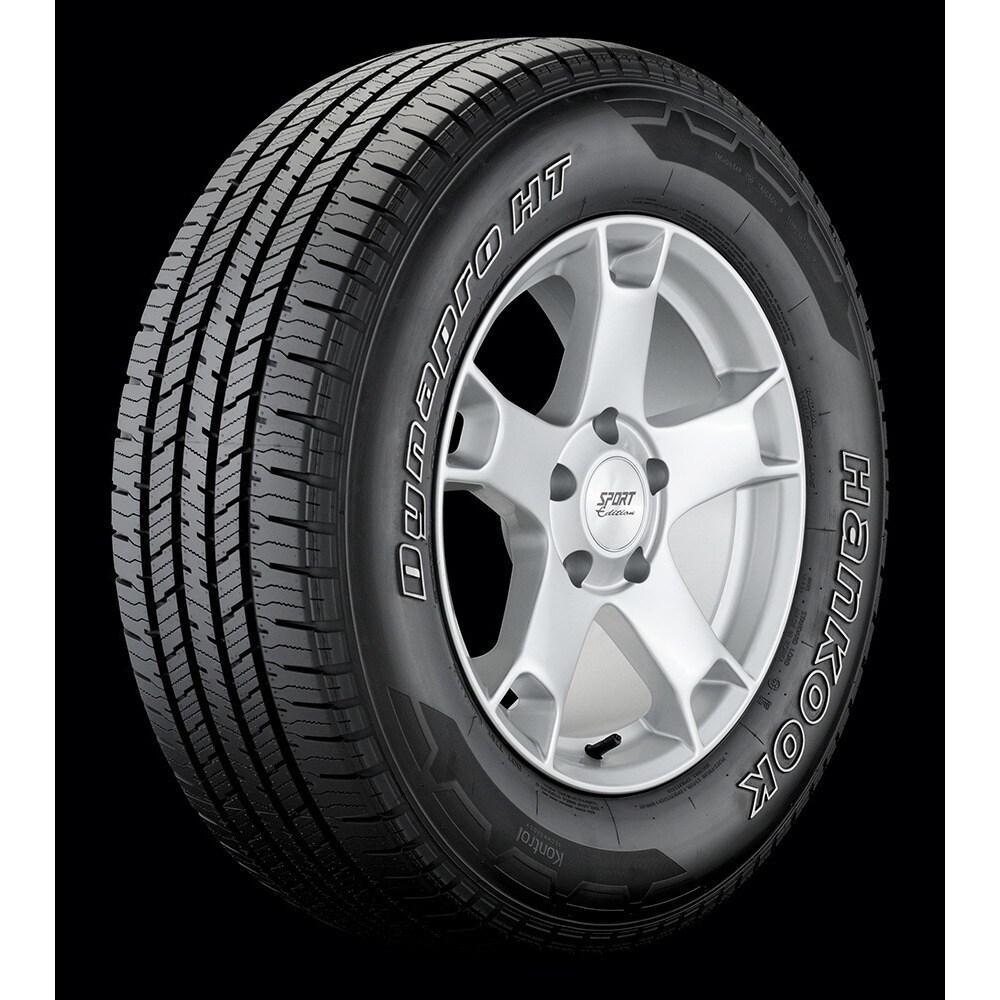 Hankook Dynapro HT RH12 All Season Tire - 235/70R16 107T ...