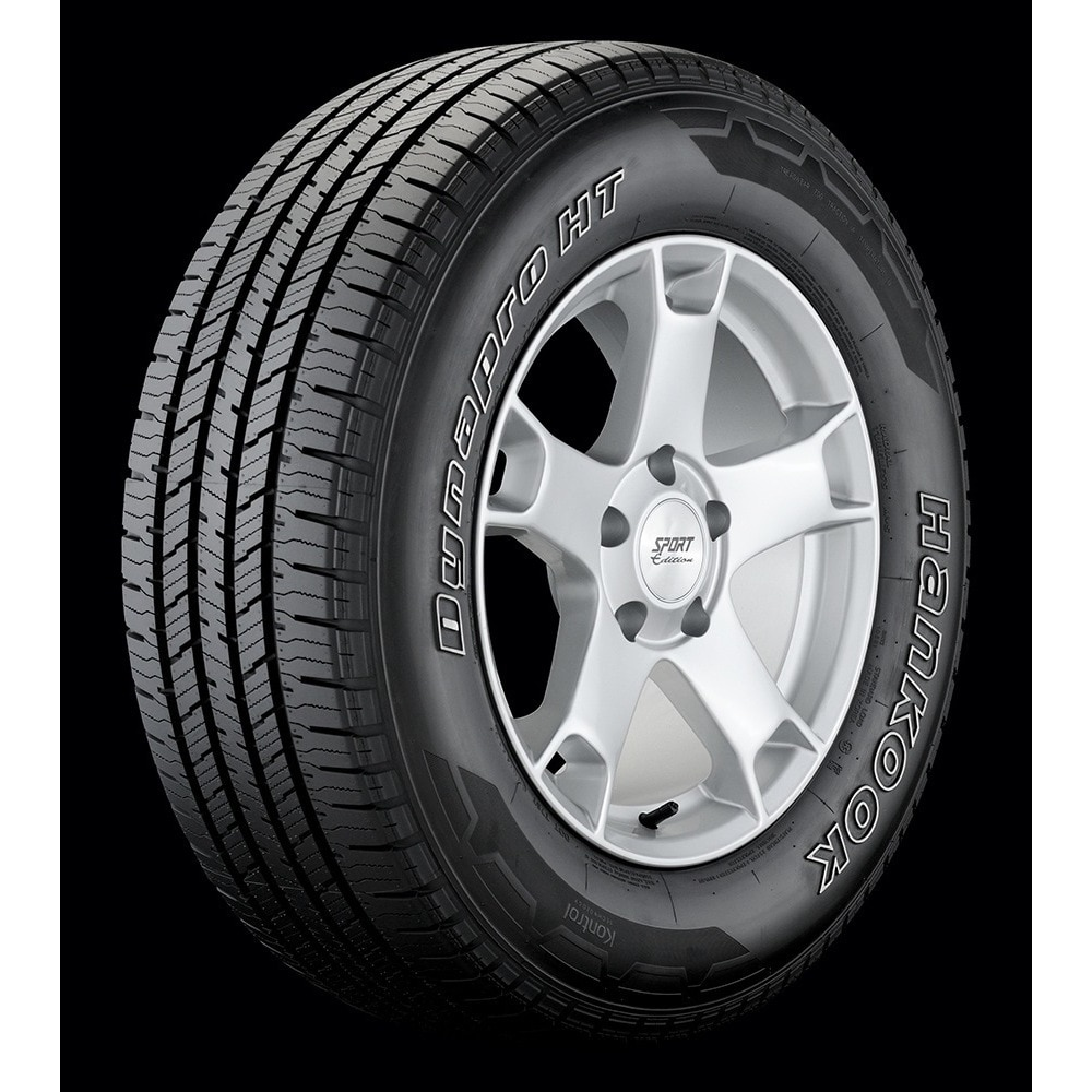 Hankook Dynapro HT RH12 All Season Tire - 255/70R16 109T ...