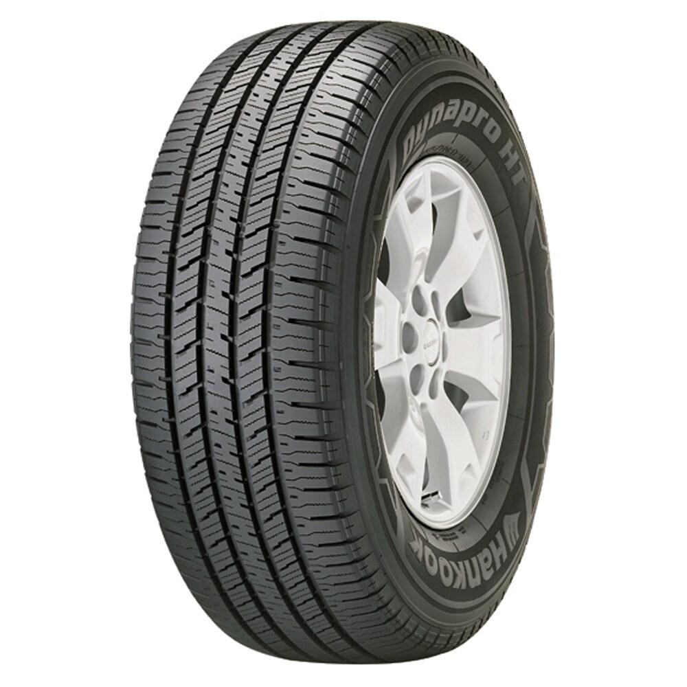 Hankook Dynapro HT RH12 All Season Tire - LT245/75R16 LRE...
