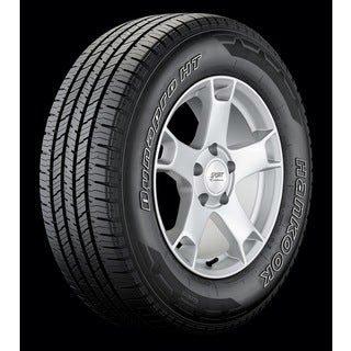 Hankook Dynapro HT RH12 All Season Tire - 255/70R17 110T