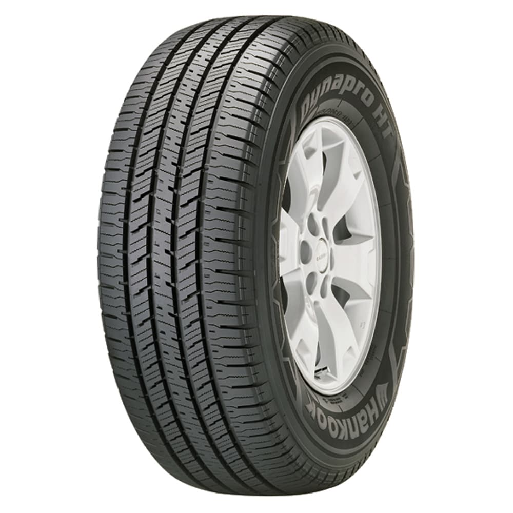 Hankook Dynapro HT RH12 All Season Tire - LT235/80R17 LRE...