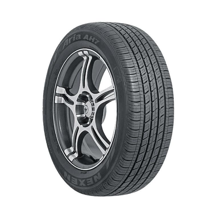 Nexen Aria AH7 All Season Tire - 225/55R17 97H (Black)