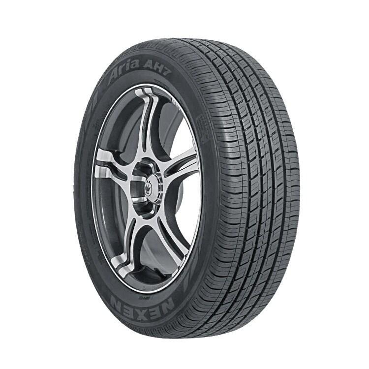 Nexen Aria AH7 All Season Tire - 235/60R17 102H (Black)