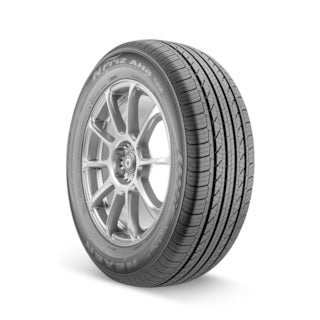 Nexen N'Priz AH8 All Season Tire - 225/60R16 98V