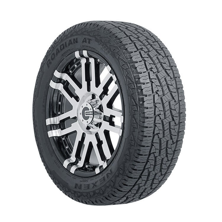Nexen Roadian AT Pro RA8 All Terrain Tire - 245/70R16 111...